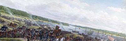 Невське бій 1240 рік