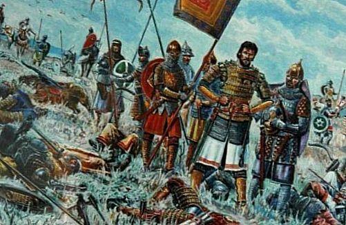Донське побоїще 1380 рік