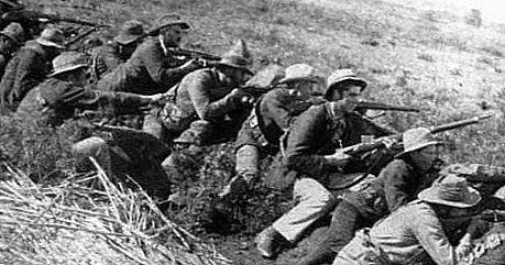 Друга англо-бурська війна