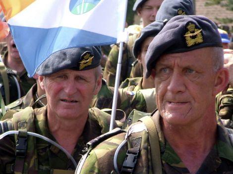 10 найпотужніших армій світу (11 фото)