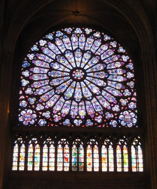 21 цікавий факт про Нотр-Дам де Парі (собор Паризької Богоматері) до 850 річчя