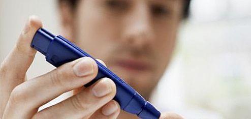 Діабет другого типу