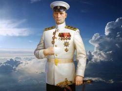 Адмірал Колчак: цікаві факти