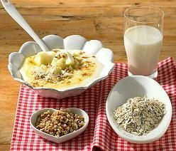 Національні дієти - англійська дієта на 21 день: докладний меню