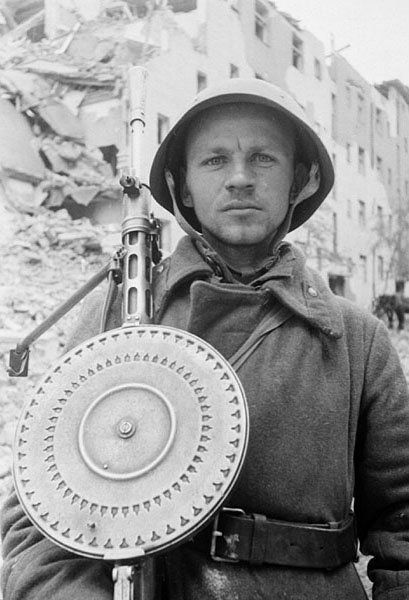 Фотографії Великої Вітчизняної війни 1941 роки (95 фото)