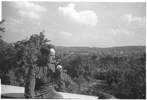 Фотографії Великої вітчизняної війни (частина 4) (40 фото)
