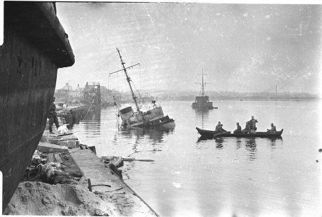 Фотографії Великої вітчизняної війни (частина 5) (99 фото)