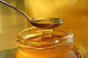 Калорійність продуктів - калорійність меду, корисні властивості