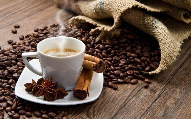 Кава без кофеїну (3 фото)