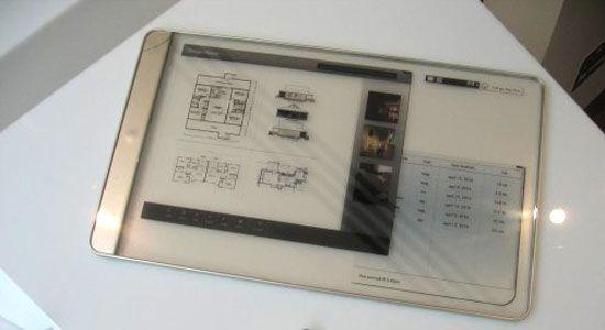 Кращі концептуальні ноутбуки року - пропозиція HP