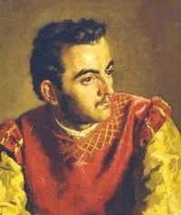 Лжедмитрій III