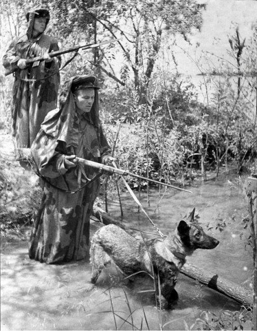 Початок Великої Вітчизняної війни - 22.06.1941 рік (15 фото)