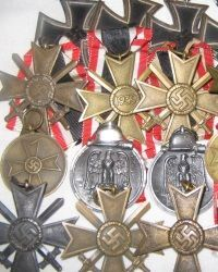 нагороди Третього Рейху