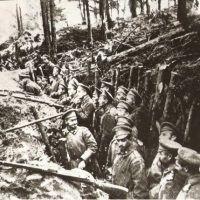 події Першої світової війни