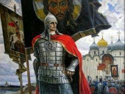 Чому Олександра Невського прозвали «Невським»?