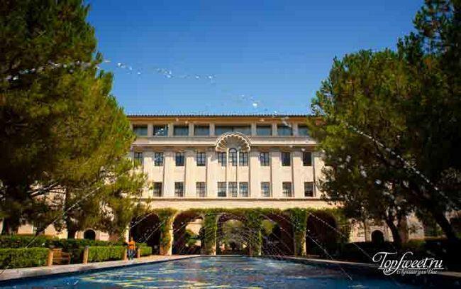 Каліфорнійський технологічний інститут