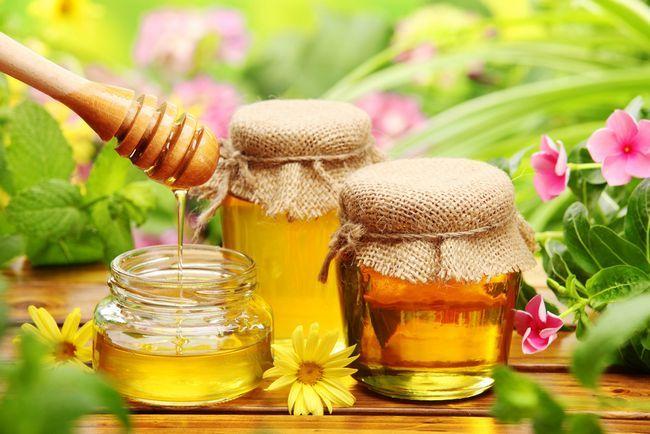 лікарський мед