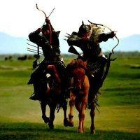 татарське військо