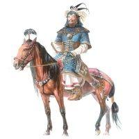 військове спорядження татар