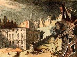 Велике Лісабонську землетрус 1755 року
