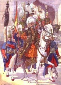 Османська імперія: південний міст між Сходом і Заходом