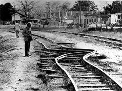 Землетрус в Гватемалі 4 лютого 1976 року